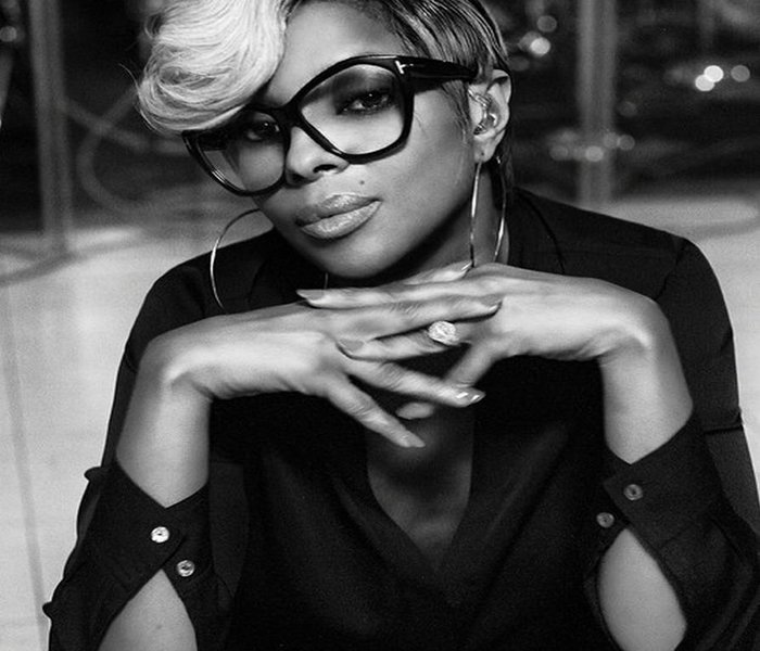 Queen of HipHop Soul still - The one and only Mary J Blige - Is coming to London soon in 2015!