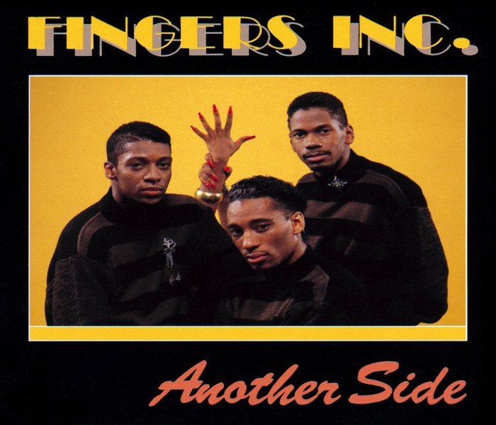 Fingers Inc - Robert Ownes, Larry Heard and Ron Hardy