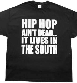 The Tee Shirt the Ludicris wore at the BET hIPhOP awards in 2006
