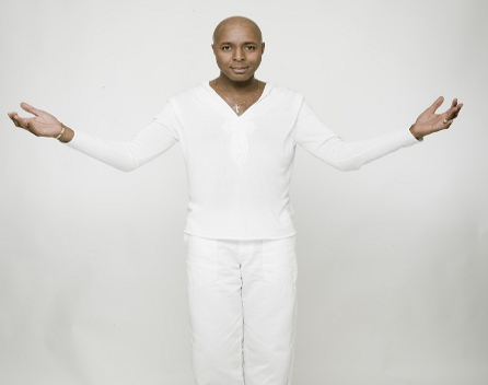 Leee John - London, England - Lead singer of the Soul/Rnb & Pop group that is Imagination