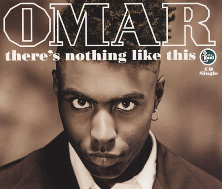 Omar Le Fook his most famous track - There's Nothing Like this - 1990