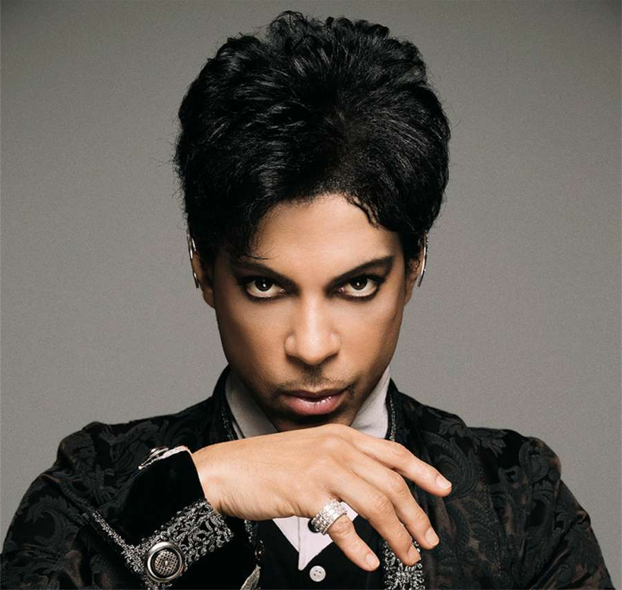 Prince one of the greatest Pop stars of the 20th Century