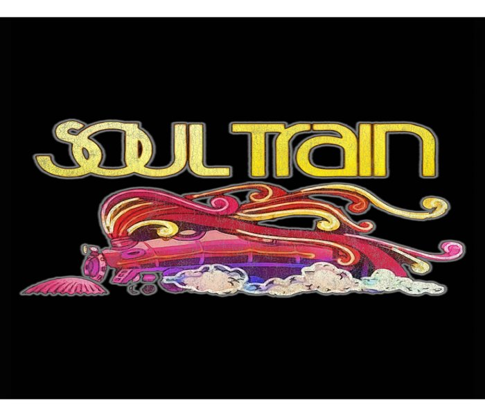 Soul train - The number 1 black music program within the Usa